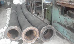 Fly Ash Rubber Suction Hose