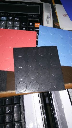 Insulatin Rubber Mat