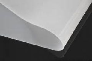 Transparent Silicon Rubber Sheet