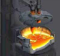 arc furnace