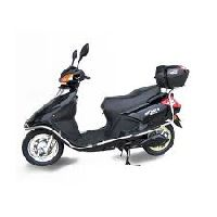 Battery Operated Two Wheelers