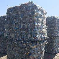 Waste Pet Bottles