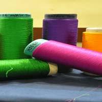 Textile Airtex Dyed Yarn