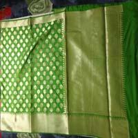 Banarasi Kora Silk Sarees