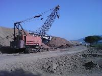 Crawler And Teliscopic Crane Rantal Service
