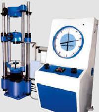 Univershal Testing Machine