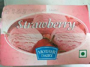 Strawberry Gallon 4 Liter Mf Ice Cream