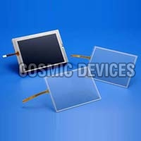 Lcd Glass Touch Panel