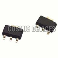 SMD Chip Hall Effect Sensor