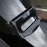 Static Seat Belts