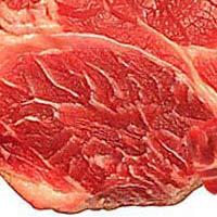 Frozen Boneless Buffalo Meat