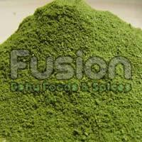 Dehydrated Moringa Leaves Powder