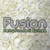 Dried White onion Flakes