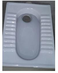 Full Deep Orissa Pan Toilet