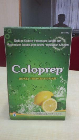 Coloprep Bowel Preparation Kit