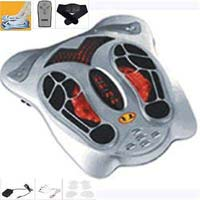 Health protection Infrared Therapy Foot Massager with Belt