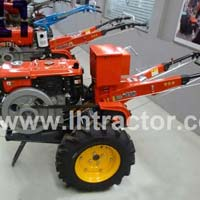 Agricultural Machinery For Chinese Hand Farm Tractor 12hp