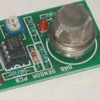 SPR Gas Sensor