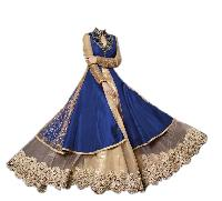 Heavy Work Salwar Suits