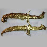 Antique Dagger