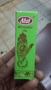 Atul Mehandi Oil