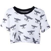 Short T Shirts