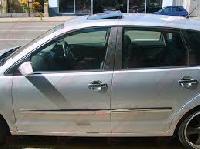 Car Side Beadings