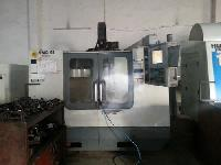 Used Cnc Vmc Machine
