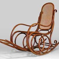 Cane Rocking Chairs