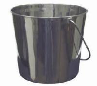 Stainless Steel Pail