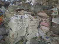 Newspaper Scrap