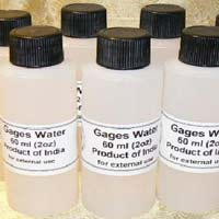 Gages Water