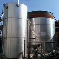 Commercial Biogas Plant
