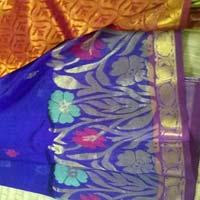 Kollam Silk Saree