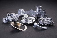 Magnesium Alloy Castings
