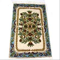 Chain Stitched Rugs