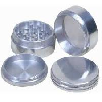 metal herb grinders
