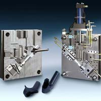 Plastic Injection Mould For Plastic Components