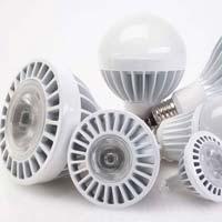 Plastic Part for LED Lights