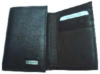 Leather Wallet (ELF T F 004 A)