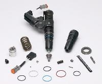 Automotive Fuel Injection Parts