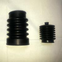 cylindrical rubber springs