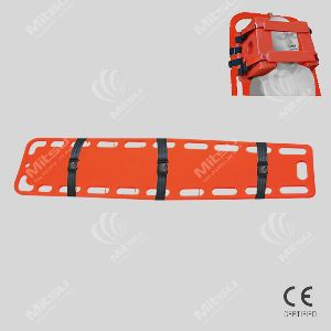 Spine Board And Stretcher
