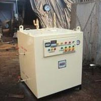 Electric Fully Automatic Steam Boiler
