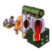 Electric Thermic Fluid Heaters