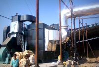 Fuel Oil Fired Hot Air Generator