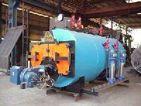 Light Diesel Oil Fired Hot Air Generator