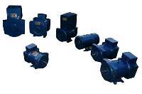 Diode Type Alternator