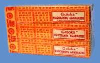 Goloka Nagchampa Incense Sticks 15-grm