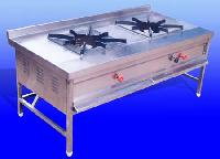 2 Burner Gas Range-01